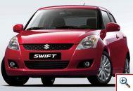 Νέο Suzuki Swift